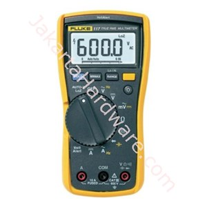 Picture of Digital Multimeter FLUKE 117 with Non-Contact Voltage
