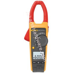 Picture of True Rms AC/DC Tang Ampere FLUKE 374