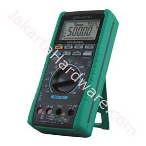 Picture of Digital Multimeter Kyoritsu 1052