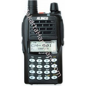 Picture of VHF HT ALINCO DJ-A10