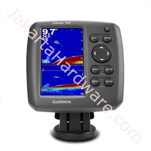 Picture of GPS GARMIN Fishfinder 350C