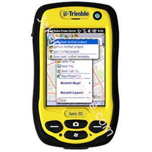 Picture of GPS Mapping TRIMBLE Juno 3D