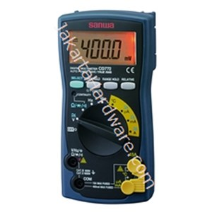 Picture of Digital Multimeter Sanwa CD772