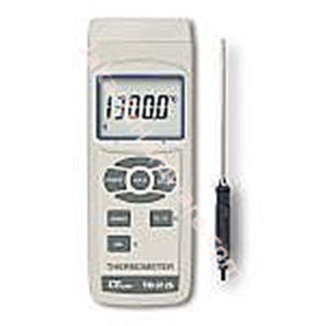 Picture of Thermometer LUTRON TM-9126