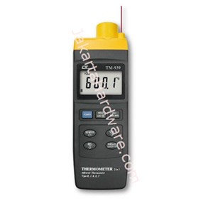 Picture of Infrared Thermometer LUTRON TM-939