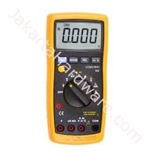 Picture of Digital Multimeter CONSTANT 90 F