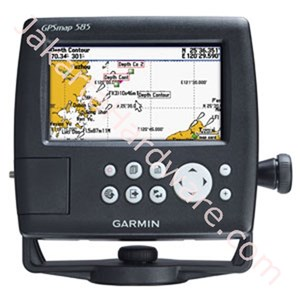 Picture of GPS GARMIN MAP 585