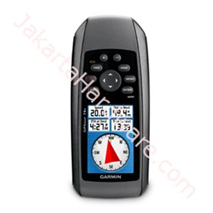 Picture of GPS Mapping GARMIN 78s