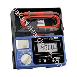 Picture of Insulation Tester Digital HIOKI IR4056-20 M-ohm HiTester