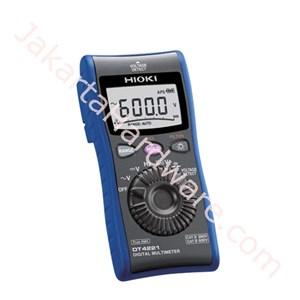 Picture of Digital Multimeter HIOKI DT4221
