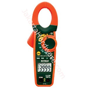 Picture of AC/DC Clamp Meter EXTECH EX730 NIST