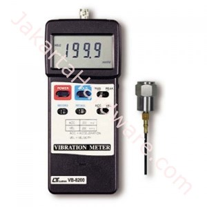 Picture of Vibration Meter Lutron VB 8200