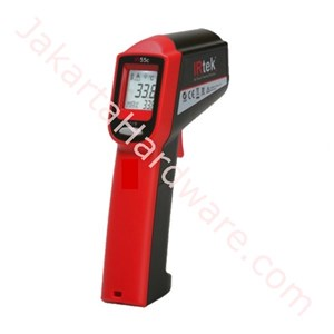 Picture of Thermometer Infrared IRTEK IR55C