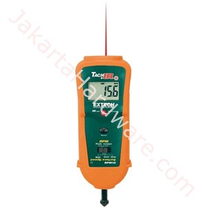 Picture of Combination Tachometer + IR Thermometer EXTECH RPM10