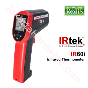 Picture of Infrared Thermometer IRTEK IR60i