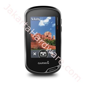 Picture of GPS GARMIN Oregon 750