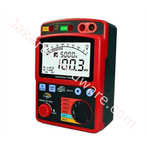Picture of Insulation Tester SANFIX GM3125