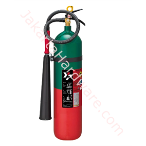 Picture of Yamato Protec YC-15XII Carbon Dioxide Fire Extinguisher