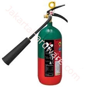 Picture of Yamato Protec YC-5XII Carbon Dioxide Fire Extinguisher