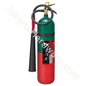 Picture of Yamato Protec YC-10XII Carbon Dioxide Fire Extinguisher
