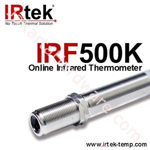 Picture of Infrared Themometer IRF500K On line