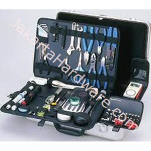 Picture of HOZAN S80 electronic toolkit set