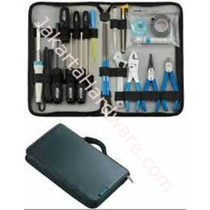 Picture of Toolkit set HOZAN S10